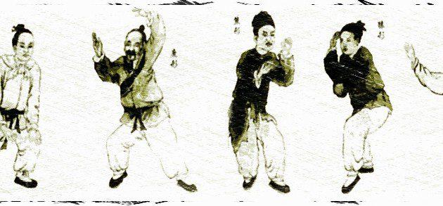 Čchi-kung pro pokročilé
