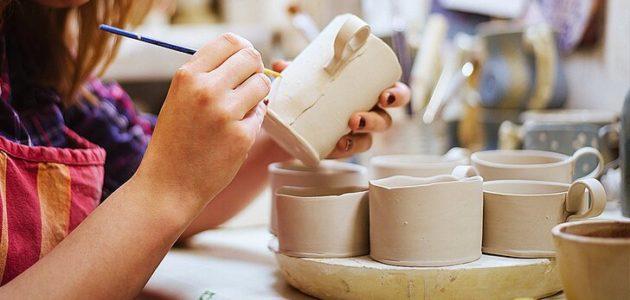 Keramika pro děti II