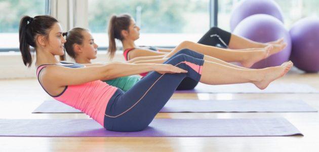 Kondiční a core trénink pro ženy