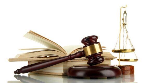 právní poradenstvíII